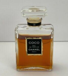 Coco Chanel EAU DE PARFUM 1.7 OZ / 50 ML