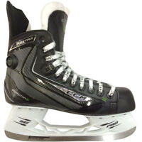 New CCM Ribcor Rib Pro Pump 8D men's ice hockey skates senior size Sr sz skate