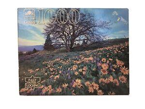 Golden Guild Jigsaw Puzzle Lyle Washington 1000 Pieces