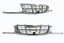 FRONT GRILLE FOR HOLDEN RODEO TF 1998-2002