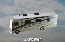2016 Fleetwood Bounder 35K Class A Motorhome Custom Christmas Ornament RV Camper