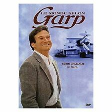 The World According to Garp (1982) * Robin Williams * UK Compatible DVD New
