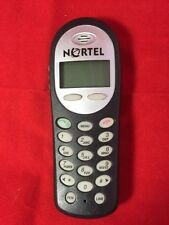 Nortel 2212 WLAN Handset NTTQ69AA - Excellent Condition - Free Shipping