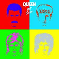 QUEEN-HOT SPACE (OGV) (US IMPORT) VINYL LP NEW