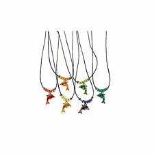 Dolphin Necklaces - Jewelry - 12 Pieces