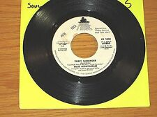 "PROMO SOUL 45 RPM - OLLIE NIGHTINGALE - PRIDE 1030 - ""SWEET SURRENDER"""