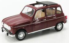 1/18 NOREV - RENAULT - R4L 1966 185187