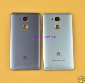 New OEM Back Housing Hard Thin Battery Rear Cover Case For Huawei Ascend Mate 7