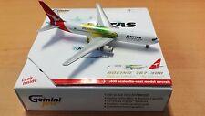 Gemini Jets 1:400 Qantas Boeing 767-300 Australia Socceroos