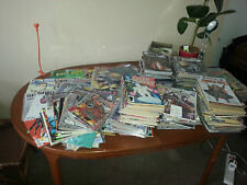 10x Marvel & DC Wholesale Mixed Job Lot Collection