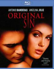 ORIGINAL SIN NEW BLU-RAY