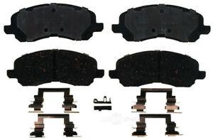 Disc Brake Pad Set-Ceramic Disc Brake Pad Front ACDelco fits 2007 Dodge Caliber