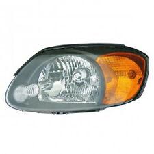 New left driver headlight light fit for 2003 2004 2005 Accent sedan / hatchback