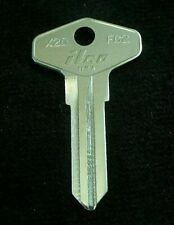 FC2 JAGUAR Door Trunk KEY BLANK 1976-91, PANTERA Ign. 1972-74, CAPRI 1971-78