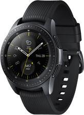 Samsung Galaxy Watch SM-R815 LTE 42 mm Schwarz 4GB Smartwatch NFC BRANDNEU
