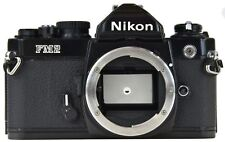 Nikon FM2n-NEUF SCELLE-Noir -
