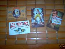 "Ace Ventura  ""When Nature Calls""  Wallet Card Set  1990's"