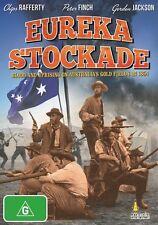 Eureka Stockade (DVD, 2012)