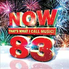 VARIOUS ARTISTS - NOW THAT'S WHAT I CALL MUSIC! 83 [UK] (NEW CD)