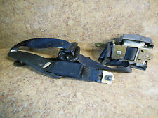 2000-2005 MITSUBISHI ECLIPSE SEAT BELT FRONT BUCKLE RIGHT PASSENGER  RETRACTOR
