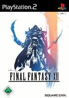 Final Fantasy XII (Sony PlayStation 2)  -gepflegt-