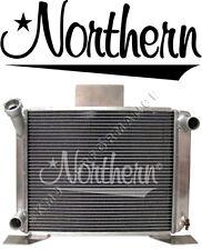 Northern 205138 Aluminum Radiator 82-94 Ford Ranger V8 Engine Conversion Swap