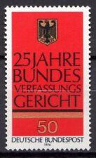 Germany - 1976 25 years national court Mi. 879 MNH