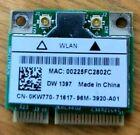 Laptop Broadcom CN-0FR016 0FR016 DW1397 4324A- BRCM1030 BCM94312HMG Network