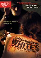 The Wild Wonderful Whites of West Virginia, New, Free Shipping