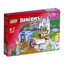 LEGO® Juniors Cinderellas Märchenkutsche 10729 Disney Princess