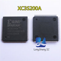 1PCS XC3S200A-4VQG100C XC3S200A QFP100 IC