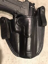 Ritchie Holsters Hideaway Beretta 92 Comfortable holster