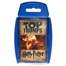 Top TRUMPS Harry Potter and The Half-blood Prince 3 5.03691e 12