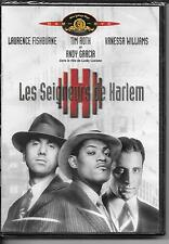 DVD ZONE 2--LES SEIGNEURS DE HARLEM--FISHBURNE/ROTH/WILLIAMS/GARCIA--NEUF