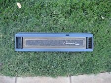 1972-76 Lincoln Mark IV Dash Panel with Vents (Passenger Side)