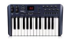 M-Audio Oxygen 25 USB MIDI COntroller Keyboard