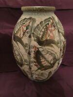 Large Bourne Denby Glyn Colledge Large Vase
