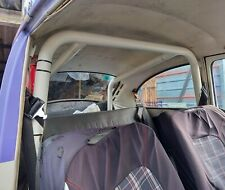 VW Classic Beetle 4 Point Roll Cage