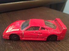 Maisto Ferrari F40
