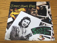 "SPIN DOCTORS - JIMMY OLSEN'S BLUES    7"" VINYL PS"