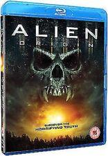 ALIEN Origins BLU-RAY NUEVO Blu-ray (abb8103)