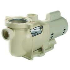 Pentair 340042 SuperFlo 230 Volt High Performance 1HP Pump