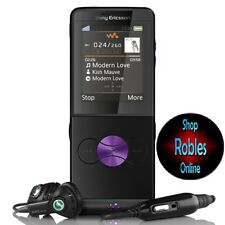 Sony ericsson w350i Hypnotic black (sans simlock) 1,3mp walkman FM mp3 top OVP