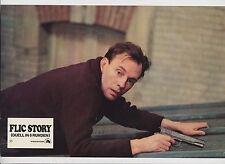 Flic Story (Kinofoto '75) - Jean-Louis Trintignant / Alain Delon
