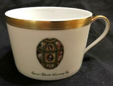 Faberge Imperial Fifteenth Anniversary Egg Tea Cup