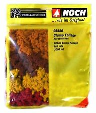 Noch - Clump foliage tall mix  (2000ml)