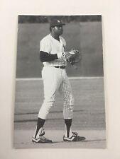John Mayberry (1983) New York Yankees Vintage Baseball Postcard NYY