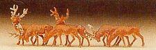 Preiser 79179 Deer 'N' Gauge Model Railway Animals