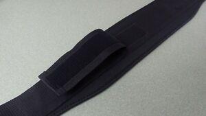 """Harbinger 5"""" Foam Core Weight Lifting Belt XL"""