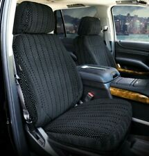 2012-2017 VW Volkswagen Passat REAR CUSTOM FIT BLACK SCOTTSDALE SEAT COVERS